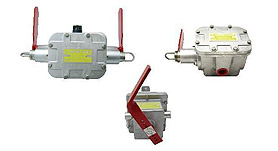 New Explosion Proof Switches